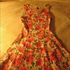 [OFFER💋] HM A-line Dress